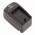 索尼数码电池FW50充电器_数码易充CFW50