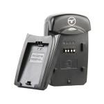 佳能数码电池BP110充电器_数码易充CBP110