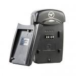松下数码电池BCH7E充电器_数码易充CBCH7E