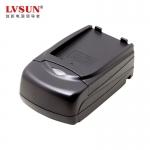 三洋数码电池DB-L40充电器_数码易充CDBL40