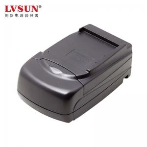 松下数码电池S303E充电器_数码易充CS303E