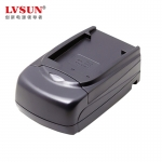 拍得丽数码电池SL8/8330充电器_数码易充CSL8