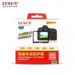 松下相机GF1液晶防护屏/LCD保护屏
