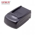 柯达数码电池K7005充电器_数码易充CK7005