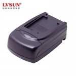 卡西欧数码电池NP-70C/NP-70充电器_数码易充CNP70C