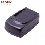 卡西欧数码电池NP60C/NP-60充电器_数码易充CNP60C