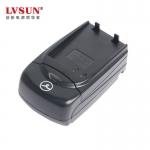 尼康数码电池EN-EL19充电器_数码易充CEL19