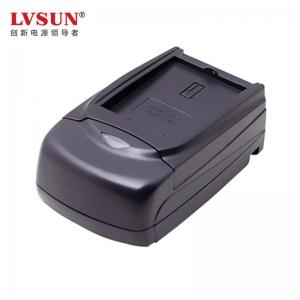 佳能数码电池NB5H充电器_数码易充CNB5H 八合一套装