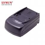 卡西欧数码电池NPL7充电器_数码易充CNPL7