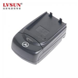 尼康数码电池EN-EL14充电器_数码易充CEL14