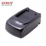 尼康数码电池EL12充电器_数码易充CEL12
