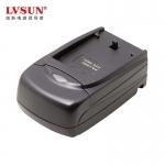 松下数码电池S002(BM7)充电器_数码易充CS002