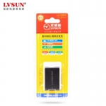 龙威盛 杰伟士BN-V306U摄像机电池 LS-V306U