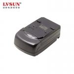 松下数码电池VBS10E/VBS20E充电器_数码易充CVBS20E 八合一套装