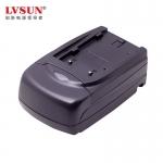 杰伟士数码电池VF808充电器_数码易充CVF808