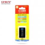 龙威盛 尼康EN-EL1数码相机电池 LS-EL1