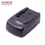 佳能数码电池BP808/809充电器_数码易充CBP808