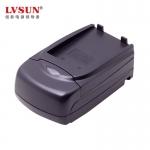 卡西欧数码电池NP100C/NP100充电器_数码易充CNP100C