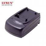 卡西欧数码电池NP50充电器_数码易充CNP50