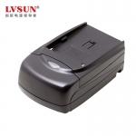 索尼数码电池FM50充电器_数码易充CFM50