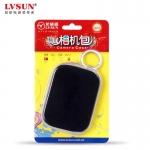 防震防尘Mini相机包黑色
