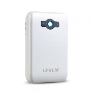 笔记本电脑移动电源LS-N10K  12000mAh 可充手机平板上网本
