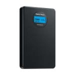 笔记本移动电源LS-N20K 20000mAh可充手机平板笔记本等