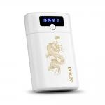 智能宝商务移动电源LS-B8000龙腾图 8000mAh