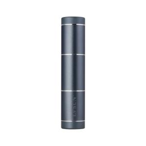 灵动移动电源LS-B26A铁灰色