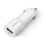 5V1A USB车载充电器LS-CR10-U0510苹果风格 大电流供电