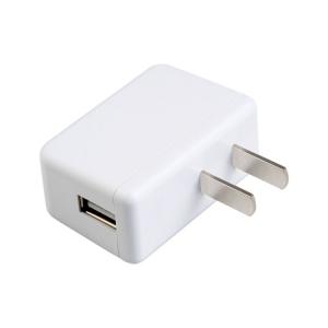 5V 1A USB充电器LS-PW05-U0510E