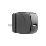 5V2A超大输出电流全球通USB充电器LS-PW10-U0520